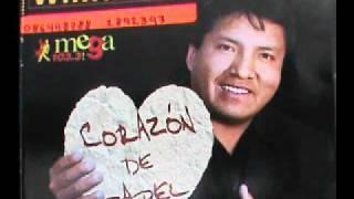 WILLIAM SANTIAGO (El desconfiado) CORAZON DE PAPEL