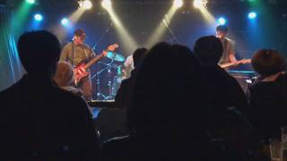 Convex Level 30th anniversary Live @ Club GOODMAN, Tokyo, 20161218