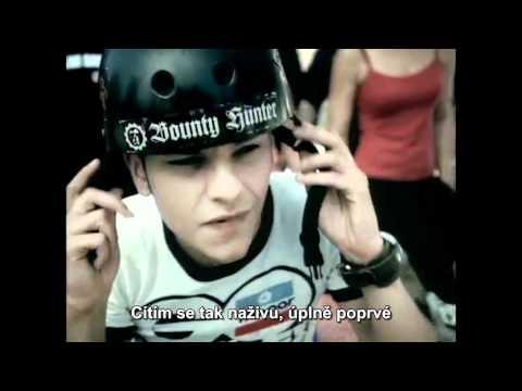 P.O.D. - Alive (czech subtitles)