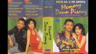 Download lagu Memory Daun Pisang Solid AGIne Sinthya MP3