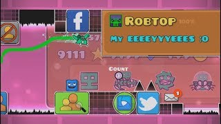 [Geometry dash 2.1] - 'I built a level' by Player Time (All Coins)