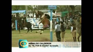 Por si Acaso con Arnaldo Calderón