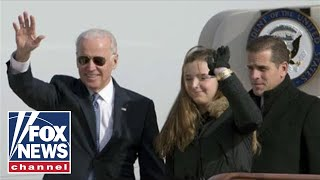 Ukraine gas company where Hunter Biden worked hacked by Russia