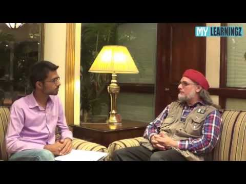 Zaid Hamid: Objectives & ethos of a true education system for Pakistan