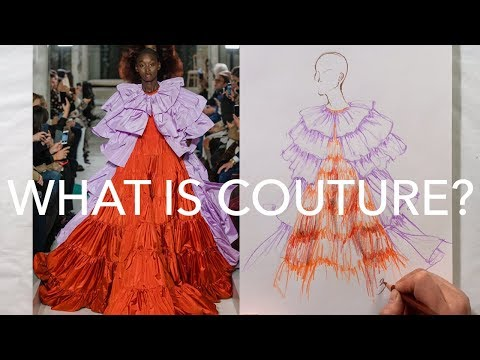 what-is-haute-couture?