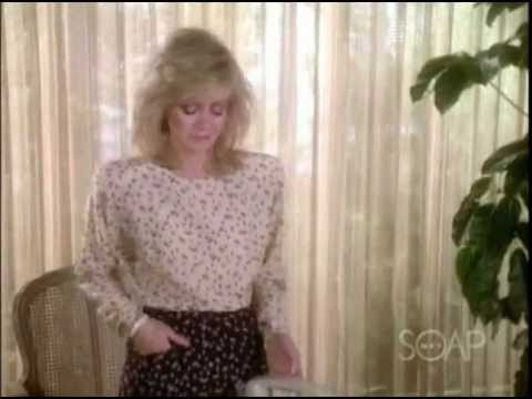 Knots Landing: Memorable moments from Blondie Abby.