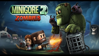 Minigore 2 Zombies Gameplay - Defeat the Zombies