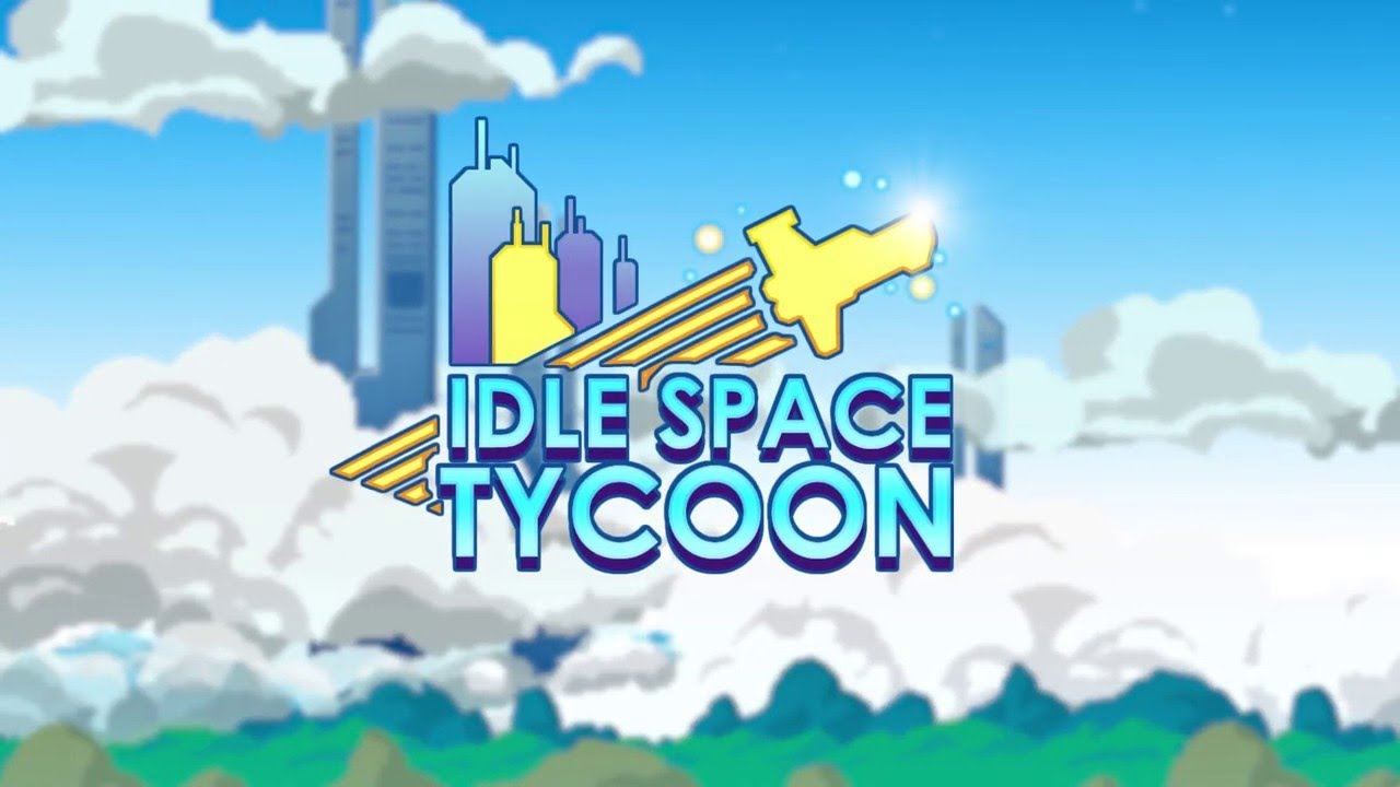 space tycoon gameplay