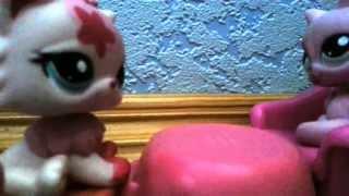 LPS; Алиса в стране кошмаров( 1 Начало)