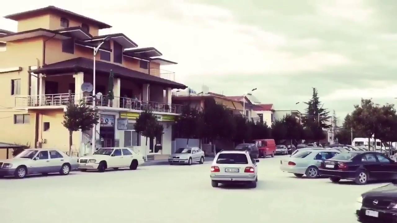 Ura Vajgurore, Berat, Albania HD - YouTube