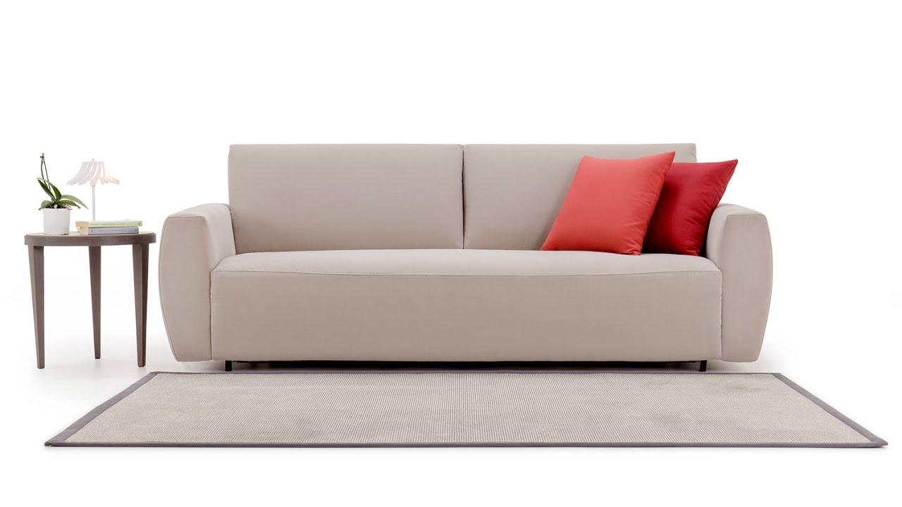 Austin Deep Sofa Bed