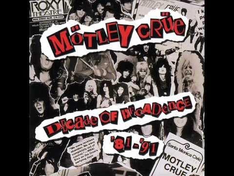 Mötley Crüe - Home Sweet Home ['91 Remix] mp3