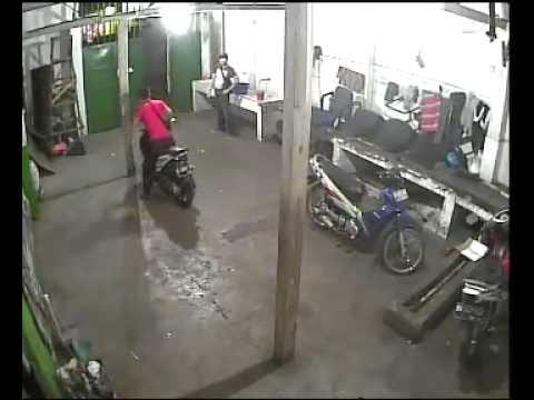 KOTABUMI BEGAL CCTV