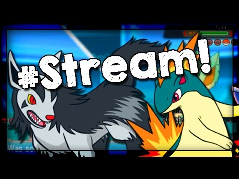 pokemon stream german