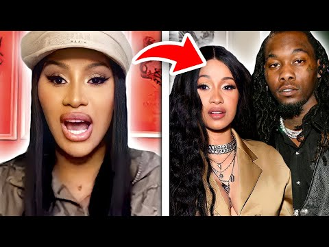 Cardi B Took Offset Back For THIS Reason..