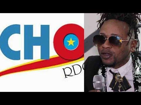 DROPE NZAU APUPOLI ECHOS RDC TOUTE VERITE SUR AFFAIRE AUDIO EBIMI NA MPWASA