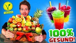 ALLE Obst-Sorten zu 1 Drink mixen!