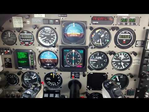 Piper Malibu PA46-310P Ferry Flight