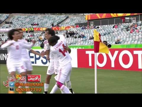 كأس آسيا 2015 | الإمارات 4 × 1 قطر HD thumbnail