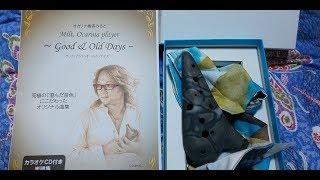 オカリナで「One Day Cat Dream」を吹いてみた。 オカリナ奏者 みると  さん