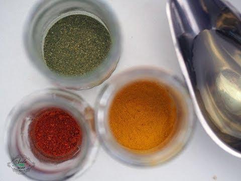 Как се прави маслен извлек от билки - да оцветим домашния си сапун. How I Make Herbs Oil Infusion
