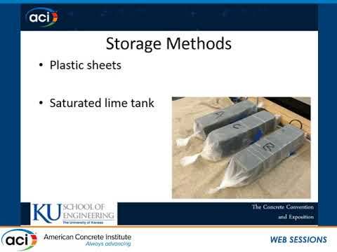 Modification To ASTM C157 To Measure Early-Age Deformation Of Concrete Specimens