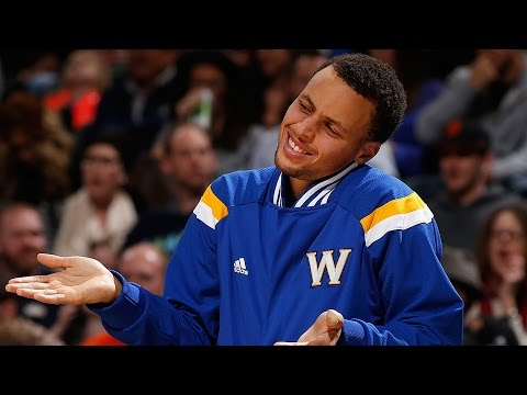 Stephen Curry Criticized For $2,000 Basketball Camp