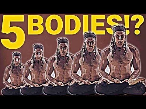 KOSHAS EXPLAINED   The Five Sheaths of the Body