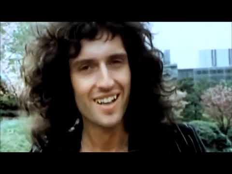 Brian May clips part 1