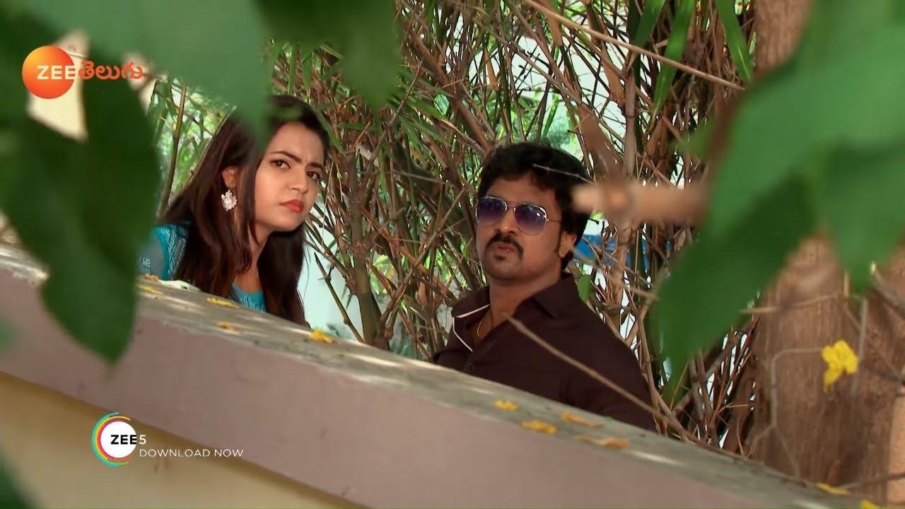 America Ammayi - Indian Telugu Story - Epi - 900 - 20 Jun 2018 - Zee Telugu  Tv Serial - Best Scene