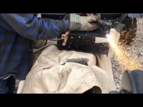 Lotos LTP5000D plasma cutter - 30 day review