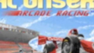 Al Unser Jr. Arcade Racing - Main Theme (Rabhi Root 2)