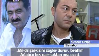 Mehmet'in Gezegeni   Kral TV   İbrahim Tatlıses Bölüm 2