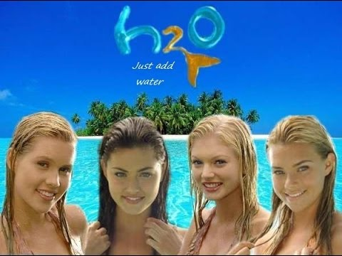 Nickelodeon H2O    3  23 & 24  ...