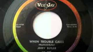 Play When Trouble Calls