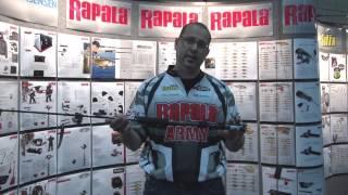 ifish gear tips trips rapala northcoast kayak rod