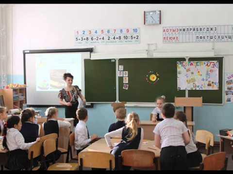 Смотреть онлайн Внеурочная деятельность во 2 классе по программе