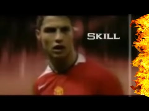 Cristiano Ronaldo 20052006 Cobrastyle best skills and goals FOOTYFANATIC 2006