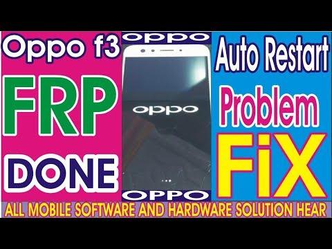 Oppo F3 Troubleshoot Videos - Waoweo