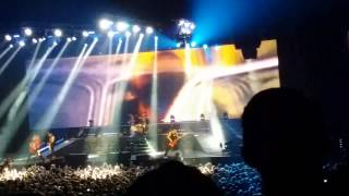 ATL - Dear Maria Count Me In - Manchester 2015
