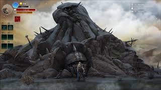 """Niffelheim"" - sidescrolling adventure game"