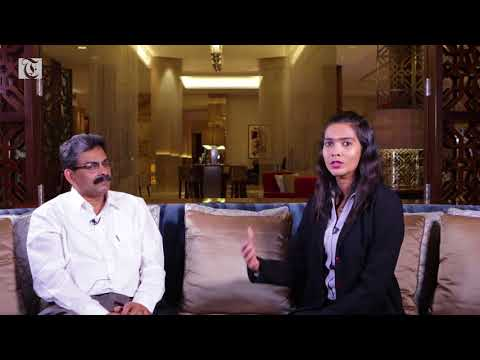 Chairman of the Board of Directors of Indian schools in Oman, Wilson George, speaks to Times TV