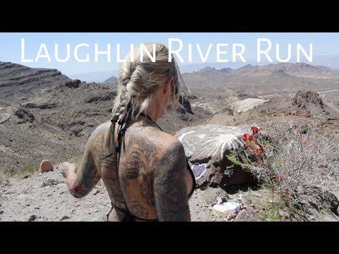 Laughlin River Run / Oatman AZ / Vet suprised