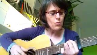 My lover will go - cover Ane Brun