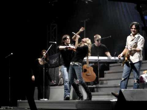 Carrie Underwood - Lessons Learned - Expo Square Tulsa