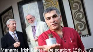 رجل السلام ، للأستاذ نبيل رجب Man of Peace , Nabeel Rajab