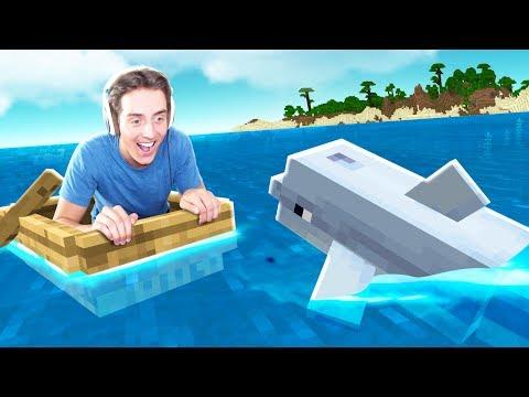 Minecraft Aquatic Adventures - Episode 5
