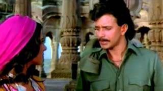 Zehal E Maskeen Makun Ba Ranjish HD   Lata Mangeshkar  Shabbir Kumar   Ghulami
