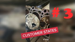 """Customer States"" Cmpilation [PART 3]- Mechanical Fails Compilation 2021"