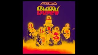 Deep Purple - Burn (Firestorm Metal Cover)